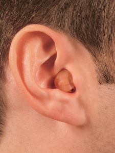 Hearing Aid - In The Ear